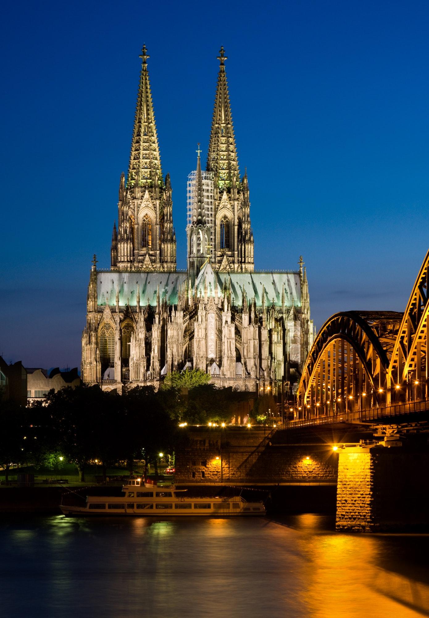 Wochenendtrip NRW Köln
