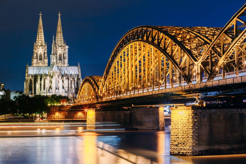Ferien in Köln