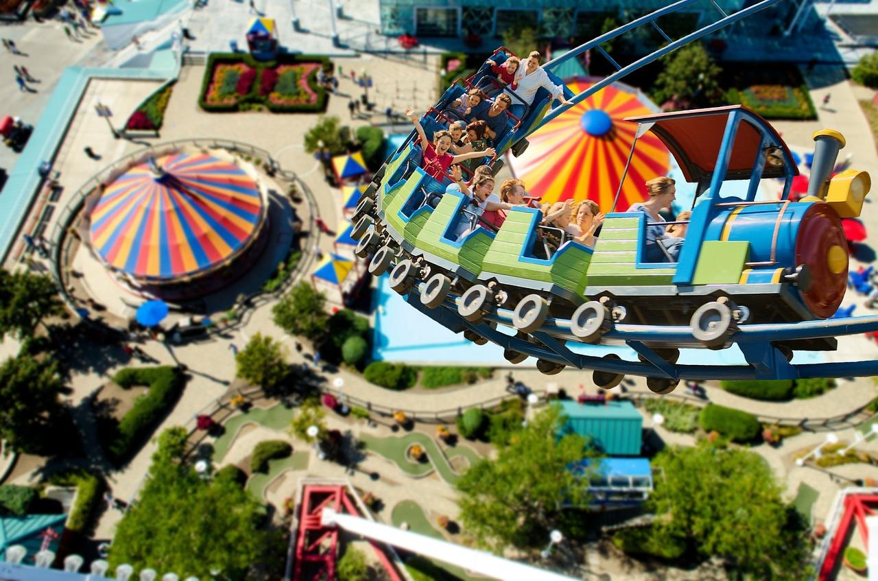 Welche Freizeitparks gibt es in NRW?