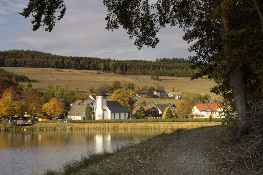 Urlaub auf dem Bauernhof NRW