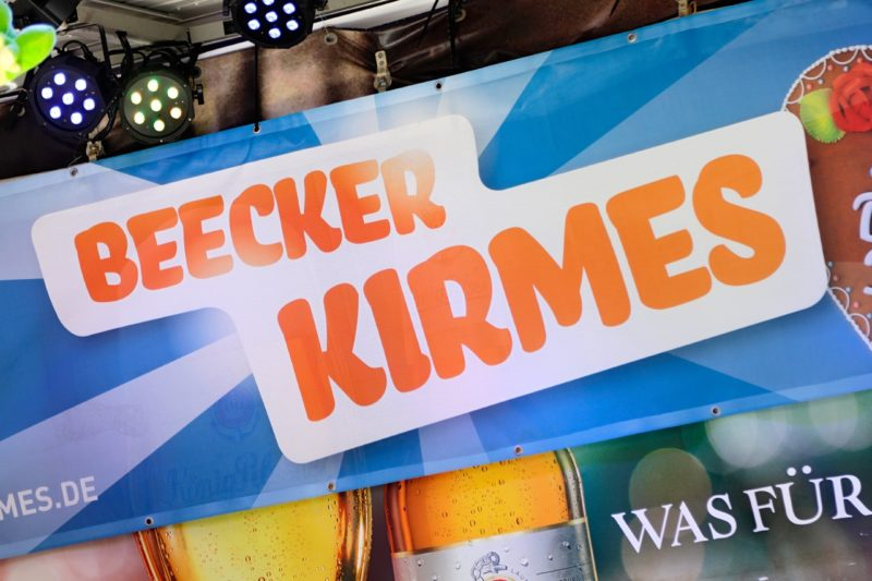 Beecker Kirmes abgesagt