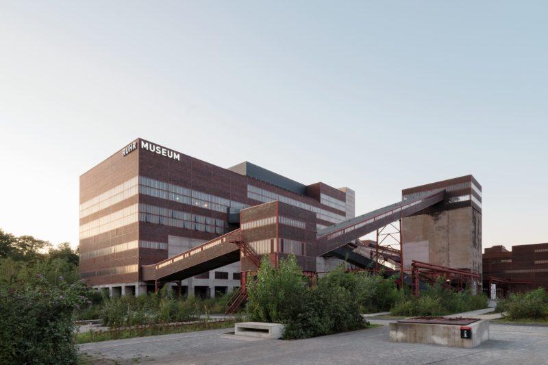 UNESCO-Welterbe Zollverein öffnet wieder